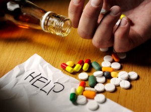 drug recovery programs