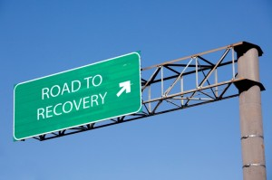 drug recovery treatment steps
